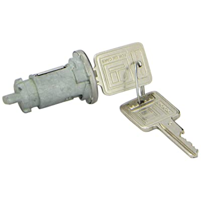 Standard Motor Products US24LT Ignition Lock and Tumbler Switch: Automotive