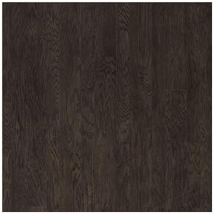 Mannington Hardware Amp05sm1 American Smoke Red Oak Wood Flooring