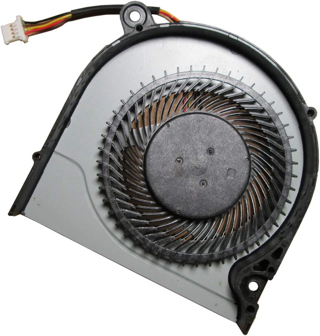 Ventola di raffreddamento di ricambio per computer portatile Acer Nitro 5 AN515 AN515-51 52 AN515-41 g3-571 N17C1 N17C7
