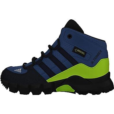 04f2ded27e adidas Unisex-Kinder Terrex Mid GTX I Trekking- & Wanderstiefel: adidas  Terrex: Amazon.de: Schuhe & Handtaschen