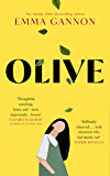 Olive: The debut novel that everyone's talking about for 2020 from the bestselling author