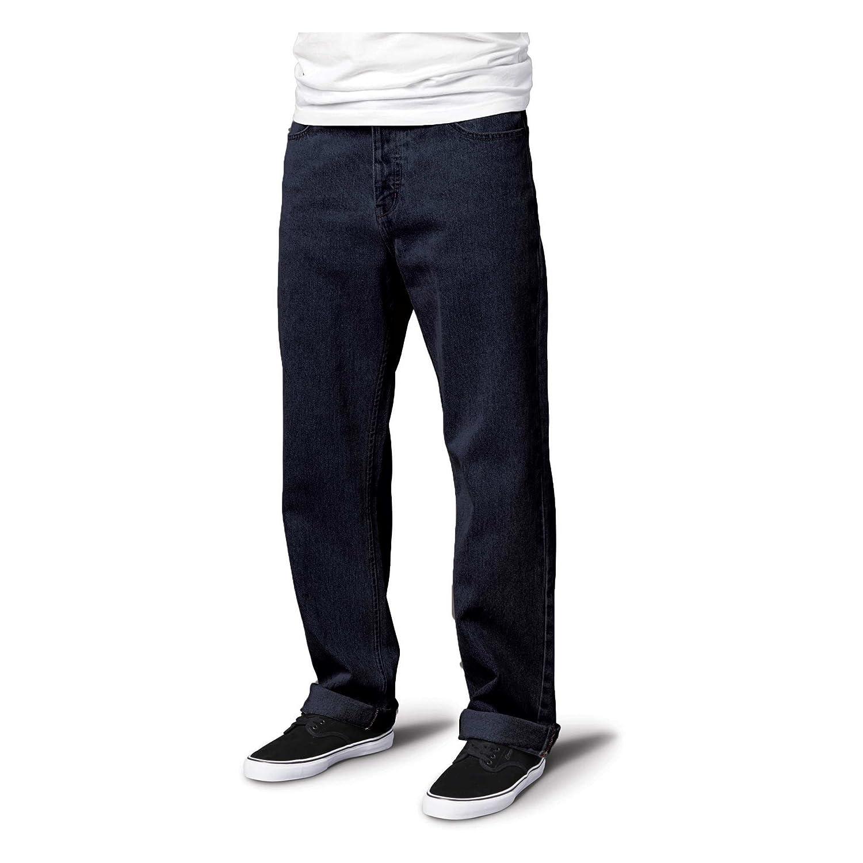 Emerica Mens Defy Denim Pants,