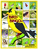 Bird Bingo Board Game