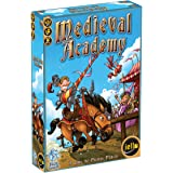 Medieval Academy Board Game