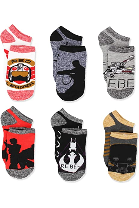 new SENT LOOSE 3prs boys Disney Star wars socks.aged 12-24mths