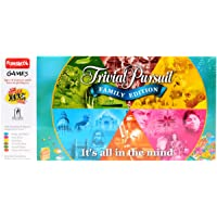 Funskool Trivial Pursuit