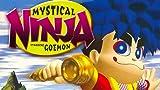 CGRundertow MYSTICAL NINJA STARRING GOEMON for Game Boy ...