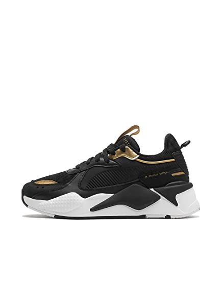 Puma Sneakers Uomo Donna RS x Trophy 369451 01