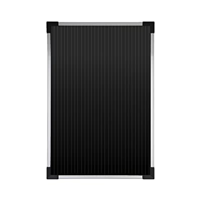Coleman 58025 10W Amorphous Solar panel: Automotive