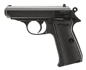 amazon com walther ppk s 177 bb gun sports outdoors rh amazon com
