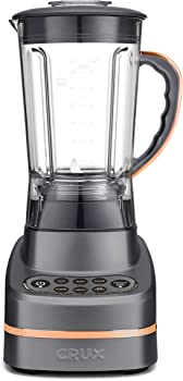 CRUX 7-Speed Smoothies Blender