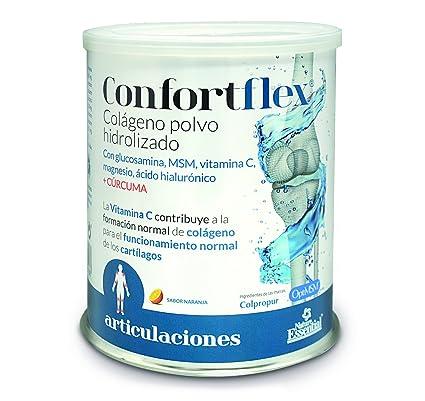 Nature Essential Confortflex Colágeno Polvo -