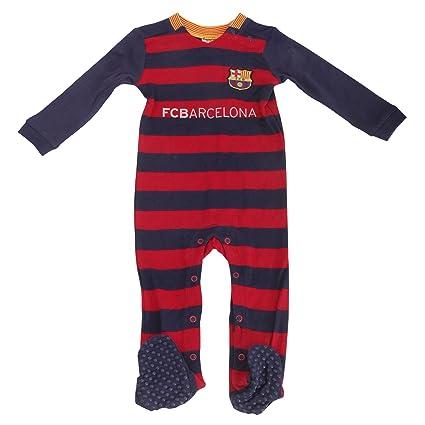 Barcelona FC (2015/16) fútbol bebé Pelele para bebé (de varios tamaños