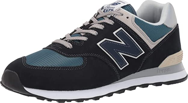 New Balance Iconic 574, Chaussures de Sport Homme: Amazon.fr ...