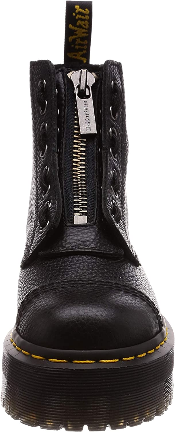 | Dr. Martens Women's Sinclair 8 Eye Boots | Ankle & Bootie