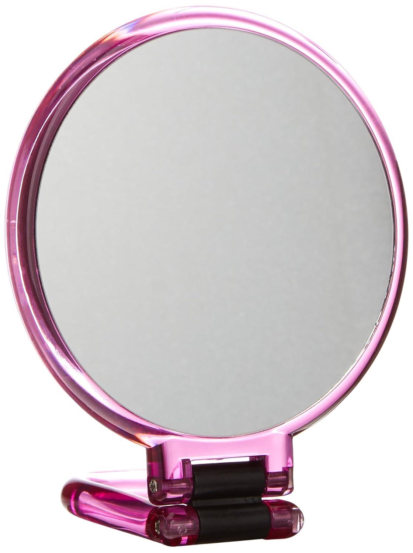 Beter Look Spiegel, klappbar, 10-fache Vergrößerung, 14 cm