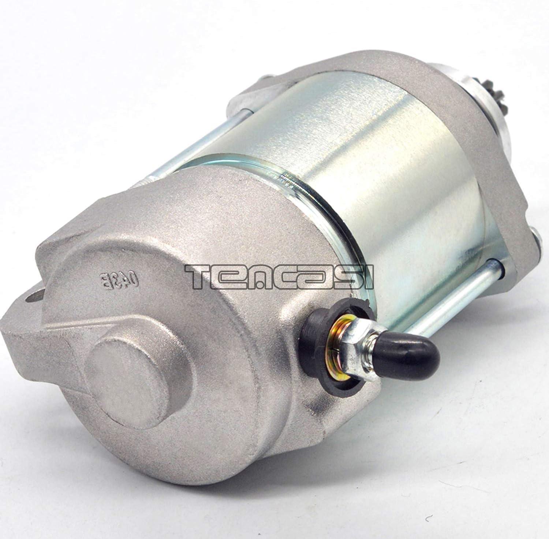 250 XC//-W 300 EXC 300 EXC Six Days 2008-2012 2009 2010 2011 250 EXC//Six Days 2011-2012 Tencasi Starter MotorKompatibel mit 55140001100 200 XC-W 2013-2016