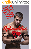 Aphroditus (Loved by a God Book 2)