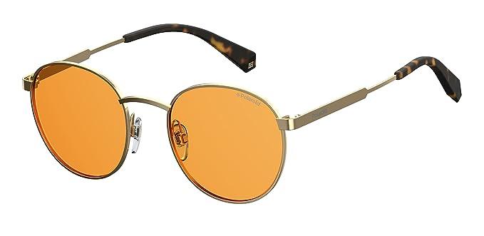 0d35042a35 Polaroid PLD 2053/S HE L7Q 51 Gafas de sol, Naranja (Orange/Copper Pz),  Unisex Adulto: Amazon.es: Ropa y accesorios