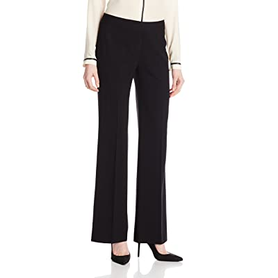 NINE WEST Women's Bi Stretch Modern Pant at Women's Clothing store