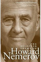 Selected Poems Of Howard Nemerov Paperback