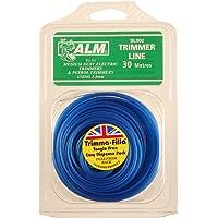 ALM Manufacturing - SL002 Medium-Duty Trimmer Line 1.5 mm x 30 m - ALMSL002