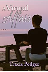 A Virtual Affair: An inspirational story of love and loss. Kindle Edition