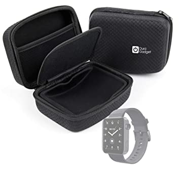 DURAGADGET Carcasa Compatible con Smartwatch XIAOMI MI ...