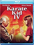 Karate kid IV [Blu-ray] [Import anglais]