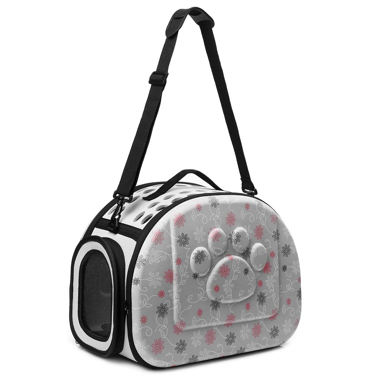 Amazon.com : Century Star Pet Carrier for Cats and Dogs ...