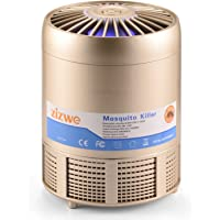 Zizwe Indoor Electric Bug / Mosquito Killer (Gold or Black)