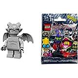 Lego Series 14 Minifigures 71010 (Lego Series 14 Gargoyle)