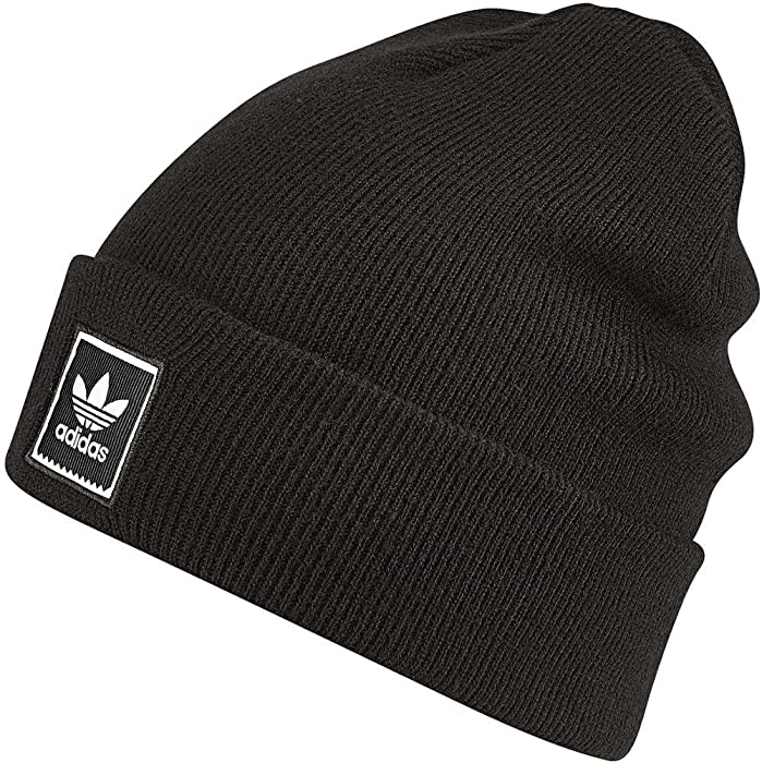 df981163075 Beanie Men adidas Originals Crane Beanie. Back. Double-tap to zoom