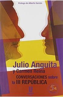La Tercera República: Construyamos ya la sociedad de futuro que necesita España ATALAYA: Amazon.es: Garzón, Alberto: Libros