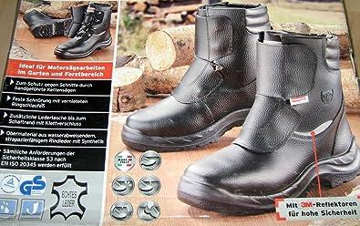 Powerfix Profi+ Men's Safety Shoes