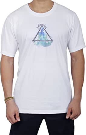 Comfort Fit 100% Cotton White Short Sleeve T Shirt-Odor Free-for Men & Women