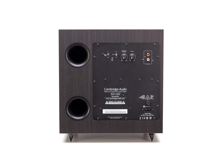 Cambridge Audio SX-50 100W Noce altoparlante