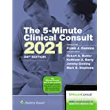 5-Minute Clinical Consult 2021 (The 5-Minute Consult Series)