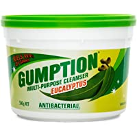 Gumption Eucalyptus Multi-Purpose Cleanser, 500 grams