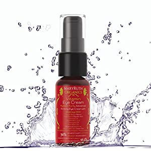 MaryRuth Organics Organic Vitamin Eye Cream