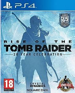 Rise of Tomb Raider: 20 Year celebration