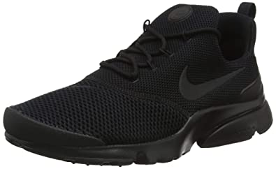 Nike Nike Presto Fly, Women's Road Running Shoes, Black (Black 1), 5 ...