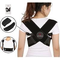Adjustable Upper Back Posture Corrector by Joint Brace (Large, 39