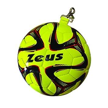 zeus Balón péndulo Balón de entrenamiento con gancho Fútbol Sala ...
