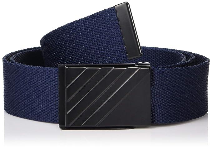 9c5001287f adidas Webbing Belt, Ceinture Homme: Amazon.fr: Sports et Loisirs
