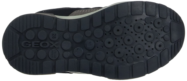 Geox Kids ALFIER BOY 1 Sneaker