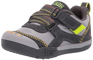 Skechers Flex Play Easy Pick Toddler Boys' Sneakers