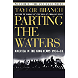 Parting the Waters: America in the King Years 1954-63 (English Edition)