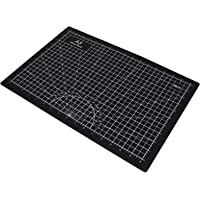 EXCEART Self- Healing Cutting Mat A3 Size Cutting Mat Board PVC Paper Cutting Pad for Sewing Crafts Scrapbooking…