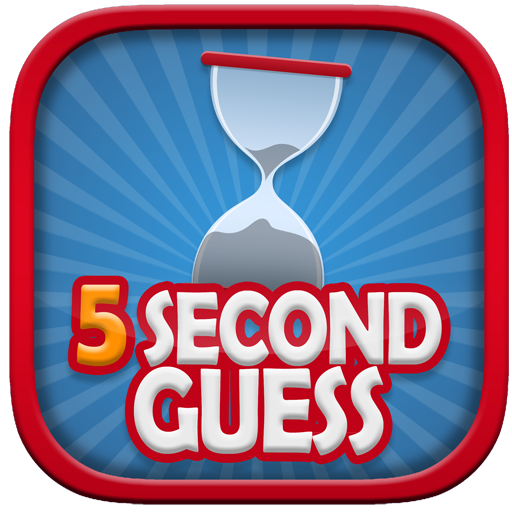 5-second-guess